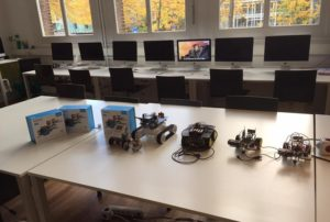 roboticaproject